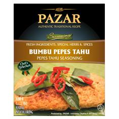 Pepes Tahu Seasoning