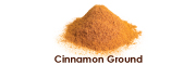 Cinnamon Ground Spice