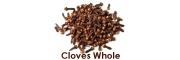 Clove Spice Products