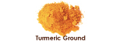 Turmeric Ground Spice