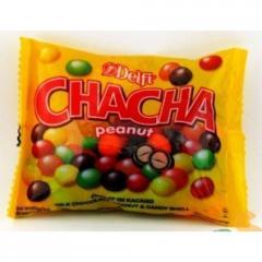 Cha Cha Peanuts