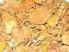 Dried Turmeric Spice