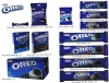 Oreo Cookies Products