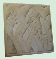 Stone Carving Selection
