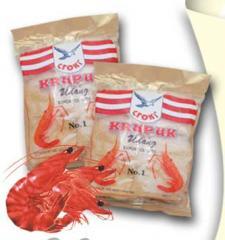 Shrimp Crackers Product