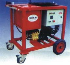 High Pressure Water Blaster EPS 200-350 Bar