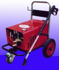 High Pressure Cleaner EPT 110-250 Bar