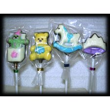 Lollypop Type TOYS