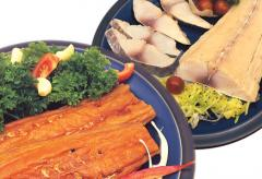 Halal Processed Fish Products