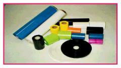 Rigid PVC Film Products