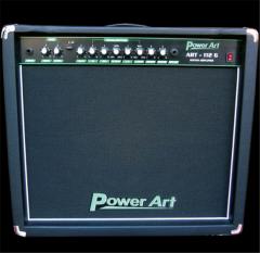 Guitar Amplifier Power Art Art 112 G