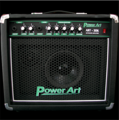 Amplifier Keyboard Power Art Art 30 K