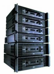 Power Amplifier Power Art MXS 400