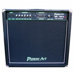Bass Amplifier Power Art 150 B