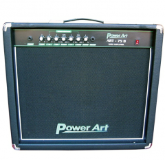 Bass Amplifier Power Art 75 B