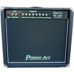 Guitar Amplifier Power Art 112 G