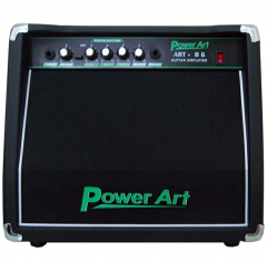 Guitar Amplifier Power Art 8 G