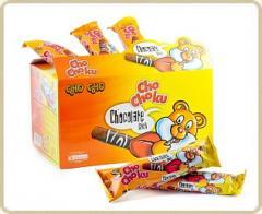 Cho Cho Ku Snack