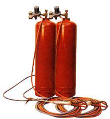 Acetylene (C2H2) Gas