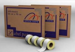 Label Paper Products