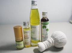 Clove Bud Oil Products