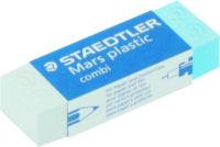 Mars Plastik Combi Eraser