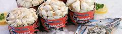 Crab Meat Products
