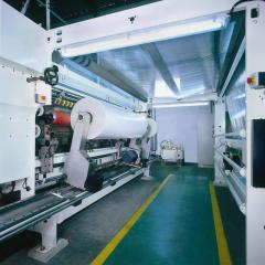 HHK 1 Side Sealable for Lamination CPP Films