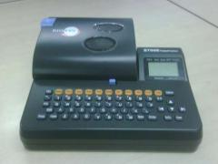 Biovin S700E Lettering Machine