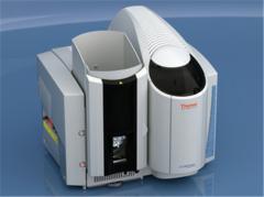 Atomic Absorption Spectrometer iCE 3300
