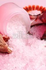 Bath Salt Products
