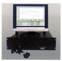 Plasma Chemistry Optical Monitors