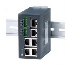 Unmanaged Ethernet Switch 6-port