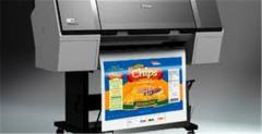 Printer Epson WT7900