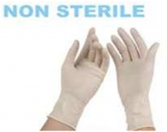 Examination Glove Latex Non Sterile