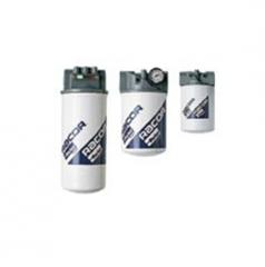Impregnated Cellulose Filter