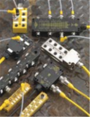 Rugged Junction Boxes