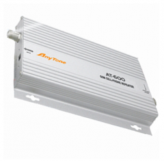Gsm Signal Amplifier Anytone AT-600 GSM 900MHz