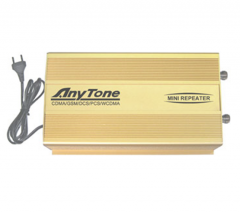 Dual Band Signal Amplifier AnyTone AT-6200GD