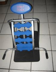 Fitness Equipment Power Yoga