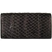 Fish Leather Women's Wallet