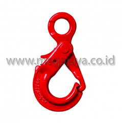 Eye Self Locking Hook