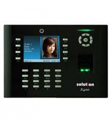 Fingerprint Solution X-400