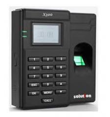 Fingerprint Solution X-300