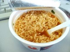 Instant Noodle Products