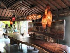 Hanging Lamp Collection