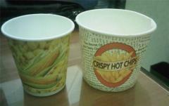 Corn Cup