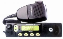 Radio Rig Motorola GM3688