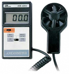 Digital Anemometer AM 4200 Lutron