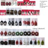 Shell Earring Products